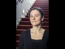 Kristina Terschatov/ Norrlandsoperans symfoniorkester