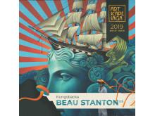 Tidigare verk av Beau Stanton från USA.
