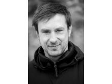 Johan Lind, docent i etologi vid Centrum för evolutionär kulturforskning, Stockholms universitet. Foto ©Johan Lind/N