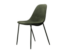 985-001gr DINING CHAIR CLEO