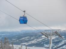 Nordea Gondol SkiStar Åre