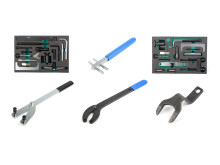 Kamasa Tools motorlåsverktyg