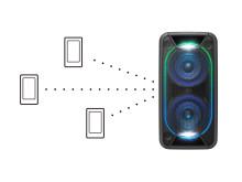 Audio-System_GTK-XB90_von Sony_3