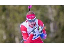 Johannes Thingnes Bø, World Cup 4 Ruhpolding, 2016