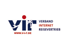 Logo Verband Internet Reisevertrieb