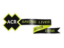 Hi-res image - ACR Electronics - 60th logo