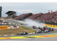 Espanjan Grand Prix
