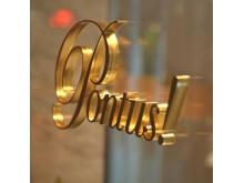 Profilskylt Pontus