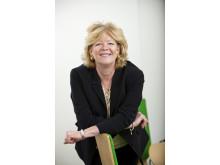 Annette Clancy invald i Sobis styrelse