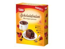 TORO Sjokoladefondant