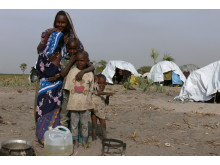 Sudan © Svenja Kuehnel / MSF