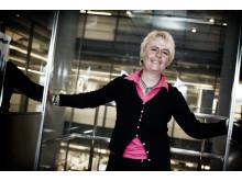 Susanna Tirkkonen, Head of social media consultancy, M-Brain Oy