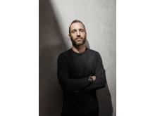 Michael Seum, VP Design hos GROHE