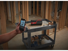 Milwaukee M12-18 JSSP streaminghøyttaler