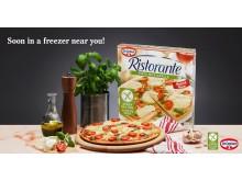 Ristorante Mozzarella Glutenfri, miljøbilde