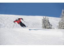 Action på ski