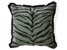 Zebra Flounce