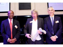 Discovery Health Journalism Awards 2012