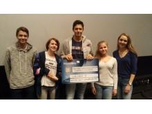Finalister fra Buskerud
