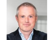 SMG-Geschäftsführer Moritz Luft