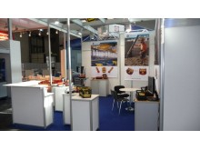 Cavotec's stand at #CeMAT