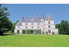 NOVASOL feriehus FNI008 i Frankrike