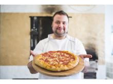 Sveriges bästa pizzeria utsedd