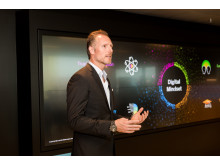 Jesper Schleimann_Nordic CTO_launch CXC O´CPH 05.10.17