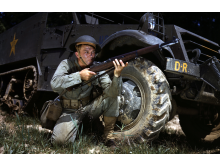 WWII 75 ÅR_HISTORY