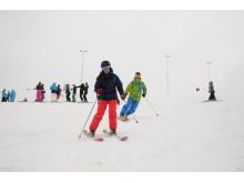 """""""Alla På Snö"""" och """"World Snow Day"""""""
