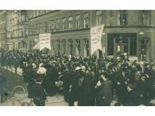 Pressbild 2: Höstens program på Malmö stadsarkiv