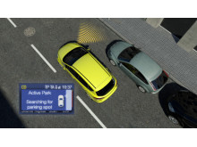 Efterfrågan på Fords system för fickparkering är dubbelt så stor än väntat - bild 2