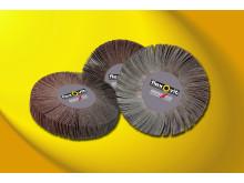 Flexovit lamellslipskivor - Produkt 1