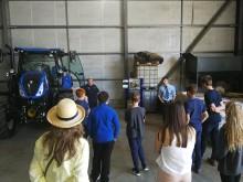 Dipple Farm land based careers2