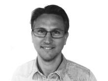Magnus Nordfeldt, systemsäljare, Aptus Elektronik AB
