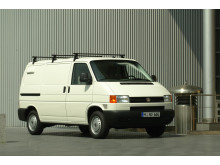 Transporter T4 1990
