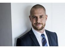 David Elsass, direktør for privatmarkedet hos 3