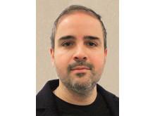 Gaston Crespo, universitetslektor på avdelningen för tillämpadfysikalisk kemi vid KTH.