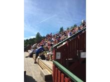 Publikum NM BMX 2016
