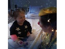 Hospitalsklovnen Citronella og Nora