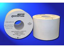 Quantum VET: Nye slipeskiver for kugg- og gjengesliping - Produkt 2
