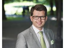 Tobias Edvardsson Partner & General Counsel at Neqst