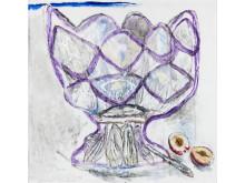 Birgit Broms, Glasskål V