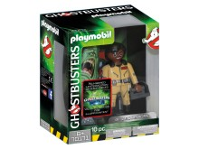 Ghostbusters™ Sammlerfigur W. Zeddemore von PLAYMOBIL (70171)