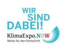 Barmenia wurde in die KlimaExpo.NRW aufgenommen