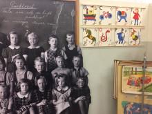Skolplanscher