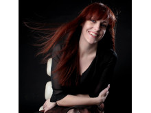 Veronica Janunger, sopran