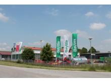 BayWa Technik Standort St. Wolfgang/Armstorf