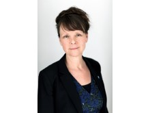 Mariann Eriksson pressbild