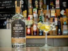 Tareq Taylor Craft Gin Drya 2
